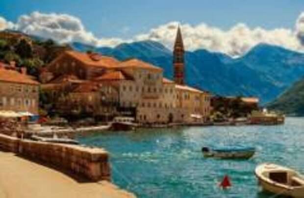 Черногория даст инвесторам гражданство