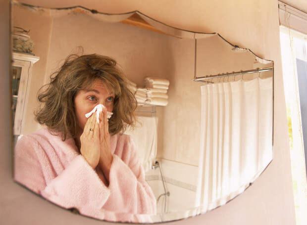 Фото №5 - Эффект ноцебо: как твой мозг провоцирует болезни на пустом месте