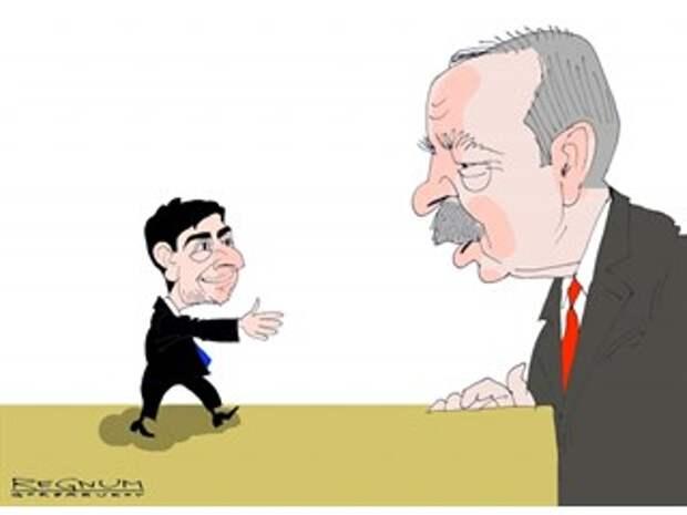 «Не стоило Эрдогану привечать Зеленского» — авиасообщение РФ—Турция закрыто