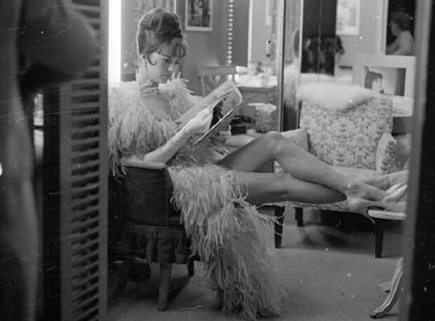 Иконы стиля 60-х, которые своим примером задают тенденции моды до сих пор