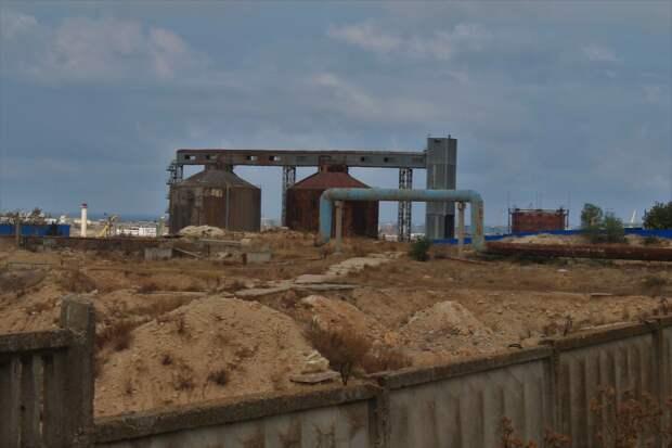 Партнер Ротенбергов и строитель дачи Путина займутся севастопольскими очистными