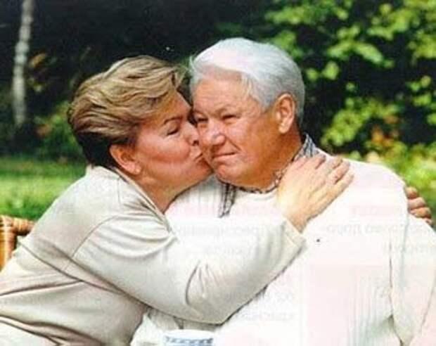 Баттл Раиса Горбачева VS Наины Ельциной
