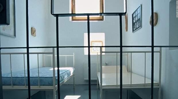 Вторая жизнь тюрем