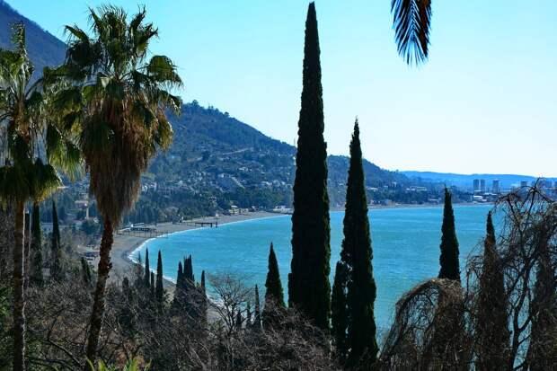 Станет ли Абхазия снова туристическим раем?