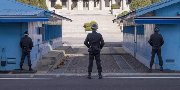Южная Корея призвала КНДР не нарушать военное соглашение