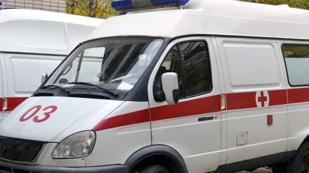 Водитель джипа устроил аварию с семью пострадавшими в Крыму