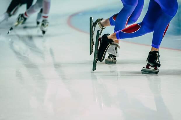В Ижевске 6 января пройдут городские соревнования по конькобежному спорту «Рождественские гонки»