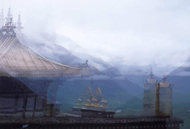 Духовные практики Тибета на каждый день