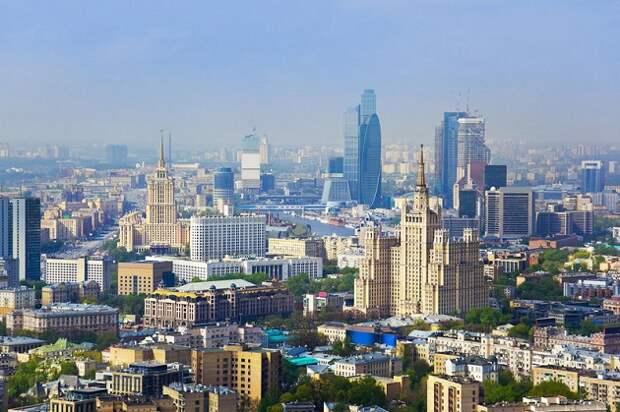 10 городов России с самым низким уровнем преступности