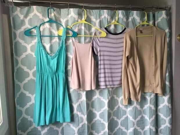 20 лайфхаков для одежды на все случаи жизни