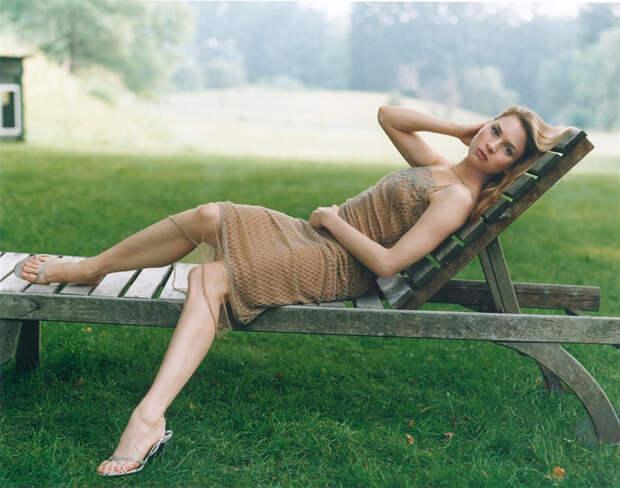Рене Зеллвегер (Renee Zellweger) в фотосессии Стивена Майзела (Steven Meisel) (1998), фото 4