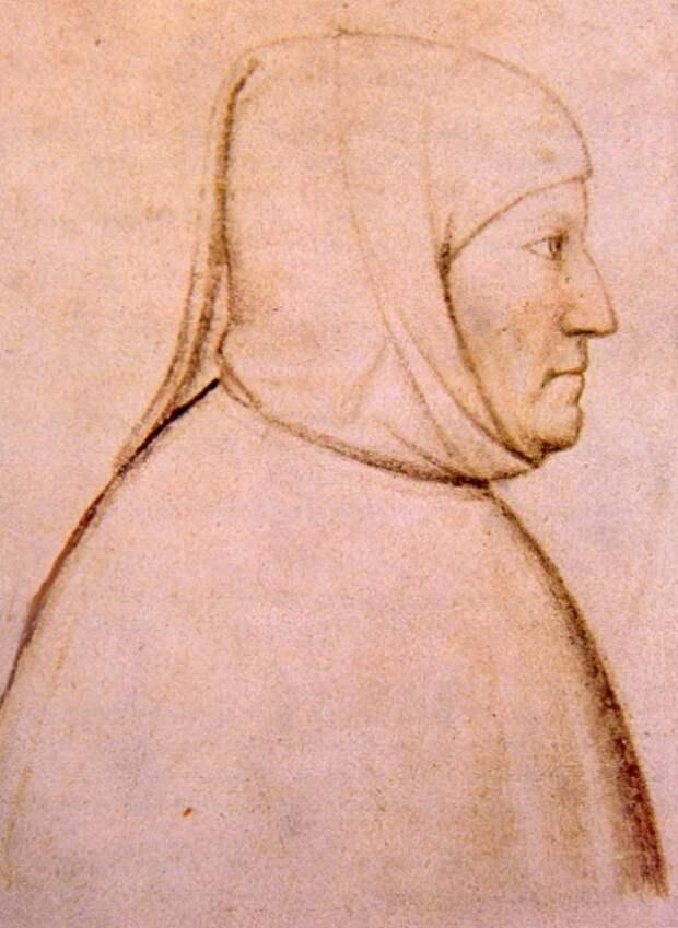 Петрарка и Лаура – платоническая любовь и недостижимая мечта знаменитого поэта