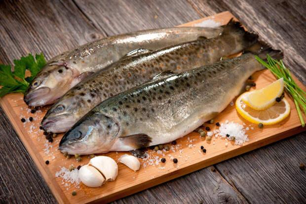 Красная рыба: и закуска и солянка. Пошаговая инструкция