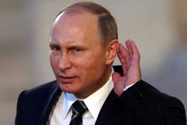 В Дании придумали хитрый способ сделать Путину «по-настоящему» больно