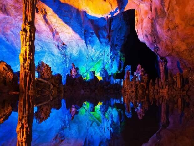 Chinatrip29 38 достопримечательностей, которые нужно посетить в Китае
