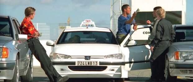 Такси: интересные факты о фильме кино, факты, такси, голливуд