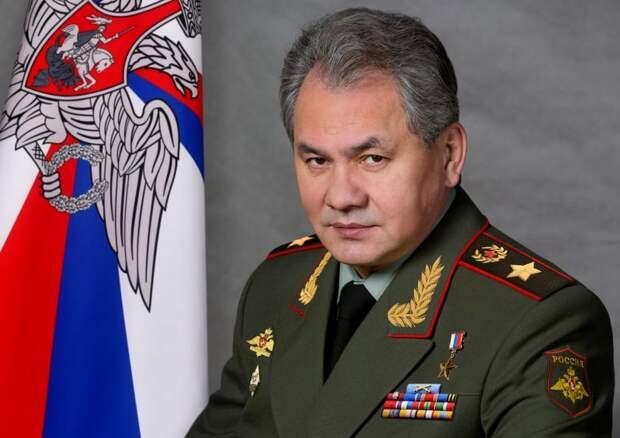Министр обороны России заявил о росте военной активности НАТО близ южных границ России
