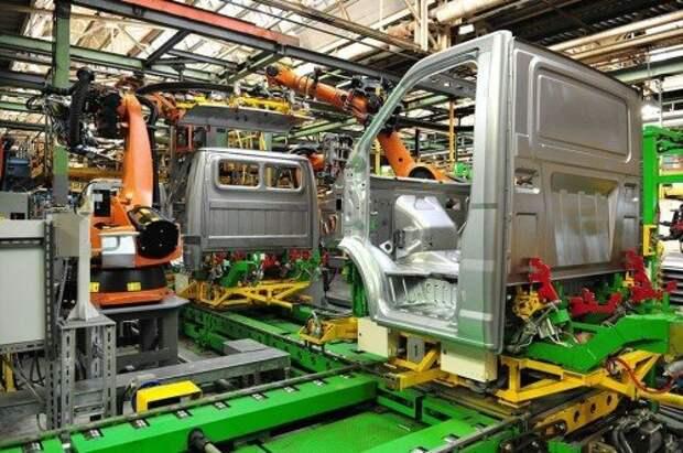 «Группа ГАЗ» будет устанавливать новый двигатель на «ГАЗель»