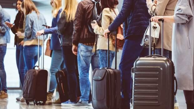 Эксперт по туризму прокомментировал ситуацию с сезоном 2021 года