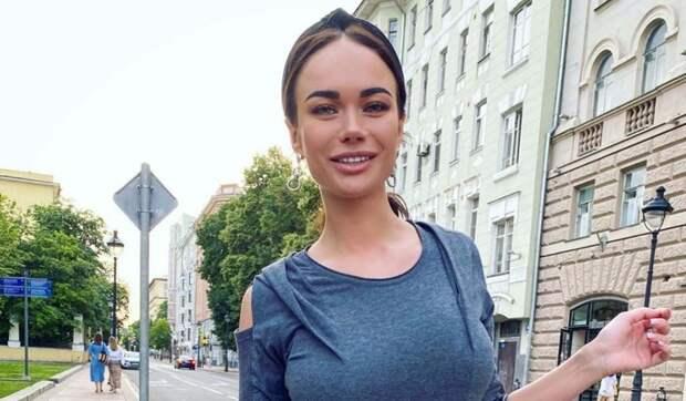 Яна Кошкина – новая ведущая проекта «Дом-2»? Актриса отреагировала на слухи