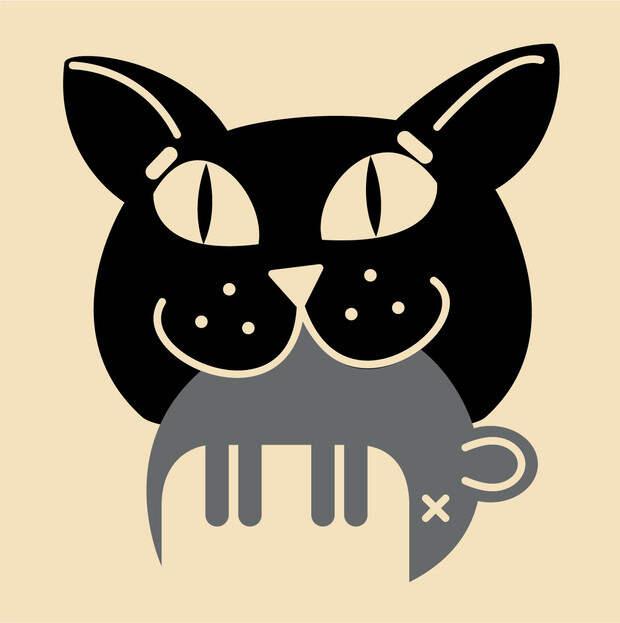Фото №6 - Как понять язык кота: Краткий человеко-кошачий словарь