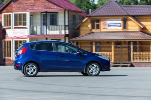 Ford Fiesta Hatchback2_новый размер
