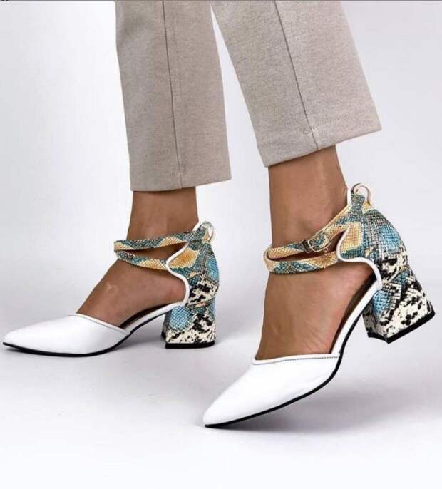 А что с обувью на осень? Новинки, которы заслужили моего внимания