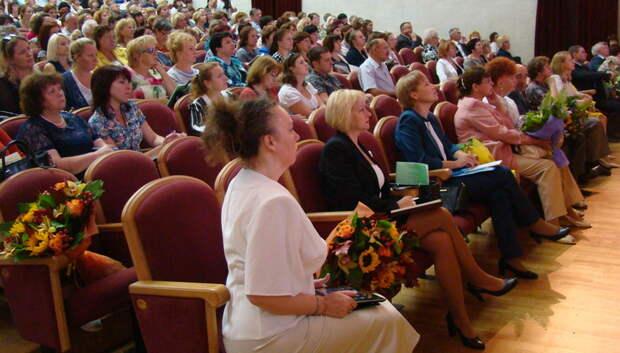 Педагогические специальности стали самыми популярными в вузах Подмосковья