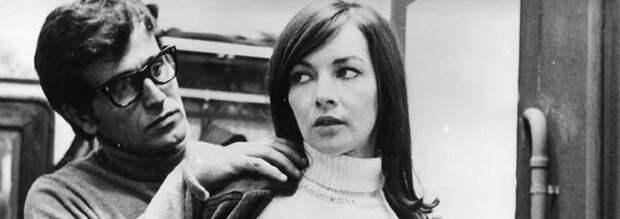 Барбара Брыльска - лицо советского экрана (Фотографии)