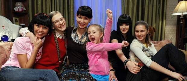 Кем стали дети-актеры из российских фильмов и сериалов
