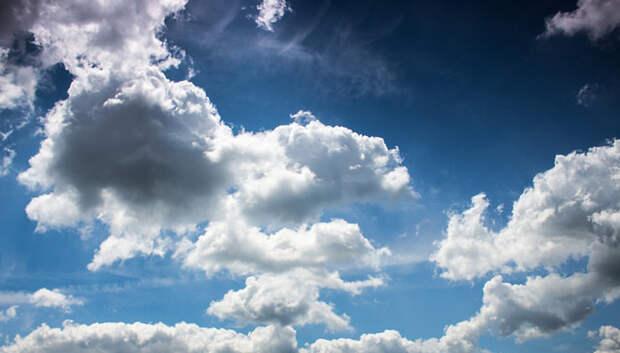 Переменная облачность и до плюс 28 градусов ожидается в воскресенье в Мытищах