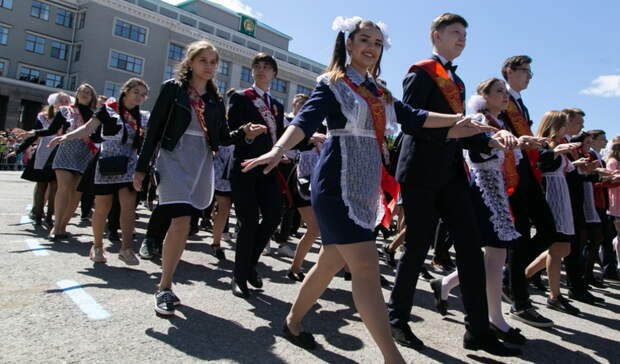 Власти надеются насознательность выпускников Ставрополья всоблюдении ковидных мер