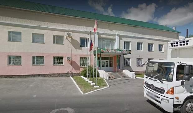 ВоВладимирской области завод «РАСКО» захватили рейдеры