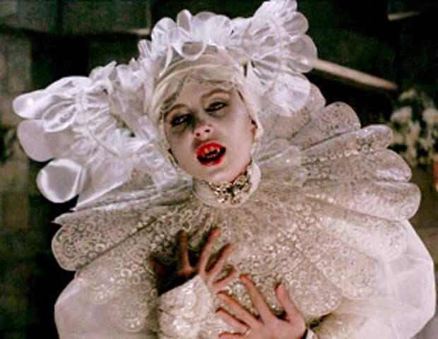 Сам себе вампир: что отнимает у нас силы и как их восстановить?