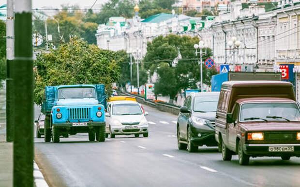 Названы города, где живут самые аккуратные водители