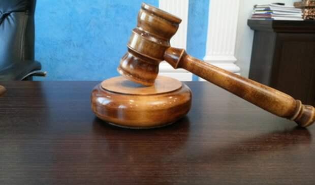 Выплату в100 тысяч засмерть тагильчанина Головко оспорила в суде его сестра