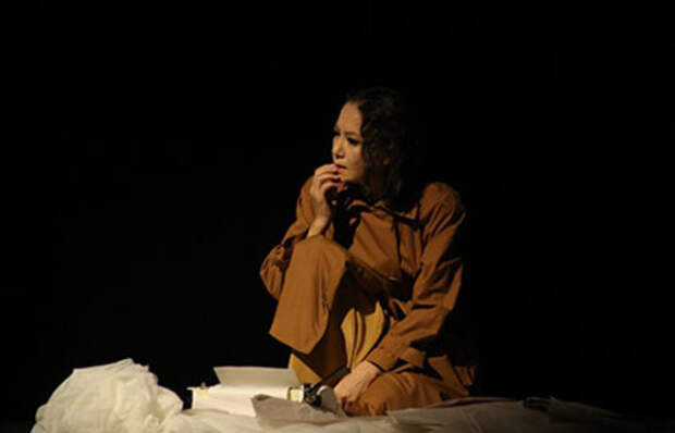Мистическая «Фариза». На сцене «Современника» поставят театральный эксперимент