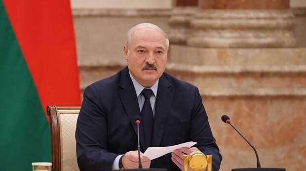 Лукашенко рассказал о своей судьбе после президентства