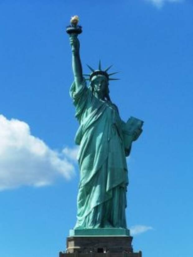 Свобода США