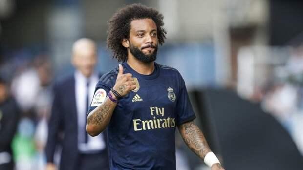 Марсело войдет в историю мадридского «Реала»
