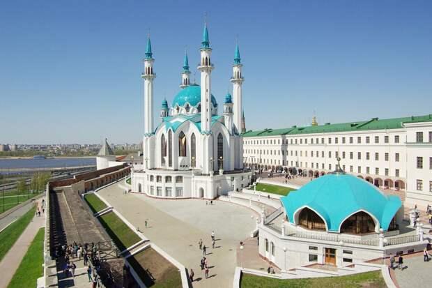 Как правильно путешествовать по России