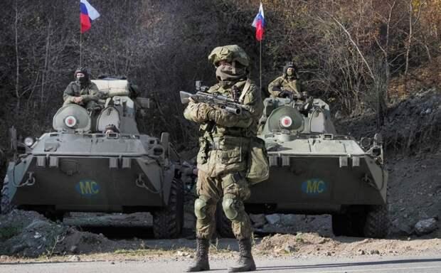 Сторонние силы могут спровоцировать новые потрясения на Кавказе – Яков Кедми
