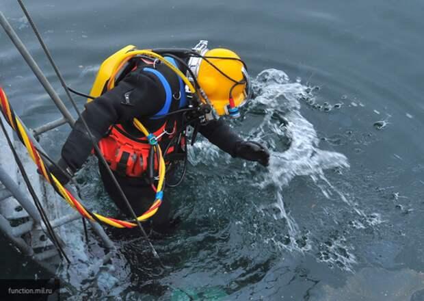 Мужчина утонул в запрещенном для купания озере Смоленска