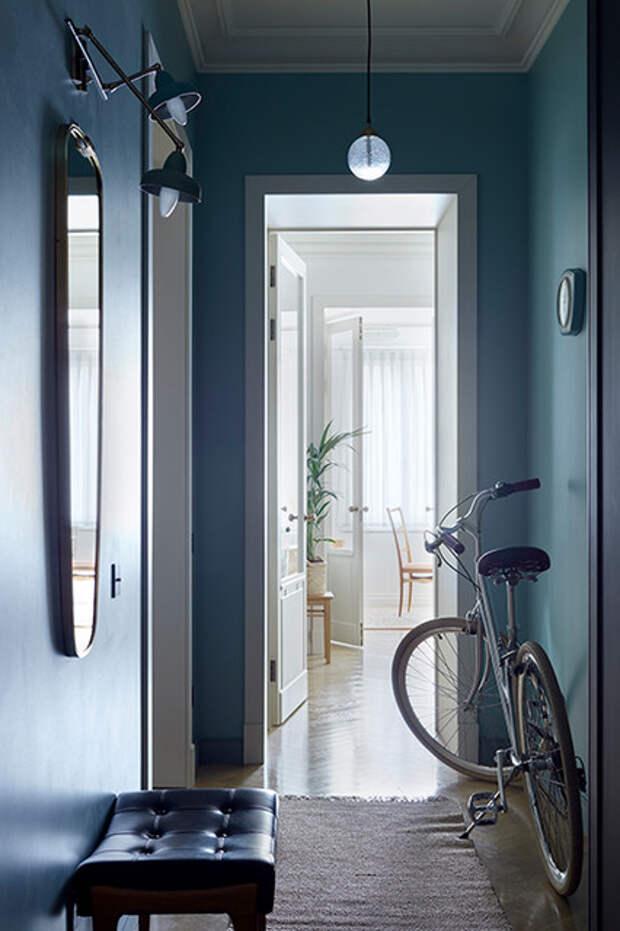 Где хранить вещи с балкона, если балкона в квартире нет