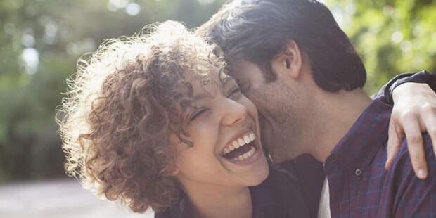 Классные короткие факты о юморе и смехе