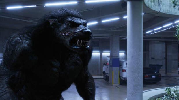 2. Оборотни — «Другой мир» (2003) кино, монстры, фильмы