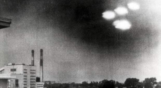 Гдыньский Розуэлл: кто украл у поляков пришельца и летающую тарелку?