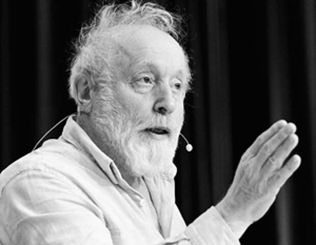 Мультипликатор Норштейн рассказал о своем отношении к присоединению Крыма