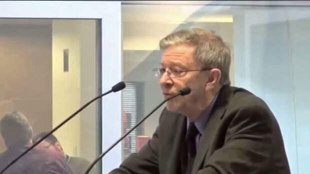 В США умер американский историк-советолог Стивен Коэн