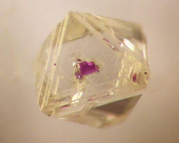 7 впечатляющих фактов об алмазах